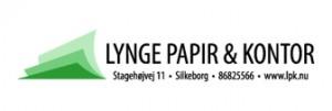 Lynge Logo CMYK